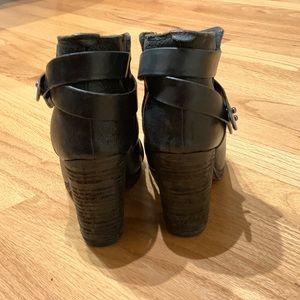 rag & bone Shoes - Rag & Bone Harrow Bootie
